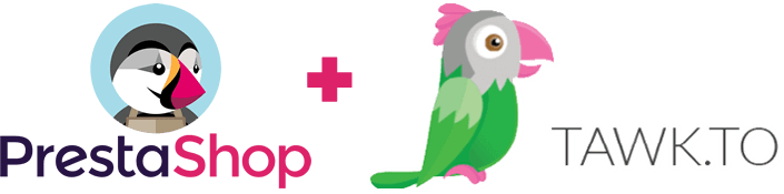 Módulo Tawk To Prestashop